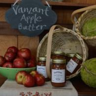 Vanzant Apple Butter
